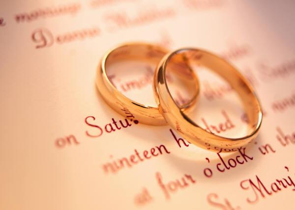 Diy Wedding Rings 92 Stunning