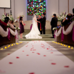Putting Your Own Stamp On A Traditional Wedding