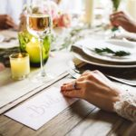 7 Foods You Should Not Serve at Your Wedding