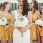 How To Show Your Bridesmaids You Love 'Em!