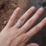 Engagement Rings- Why you should choose the Cushion Cut Diamond