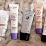 4 Tips to Find the Right BB Cream