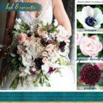 Most Popular Winter Wedding Flowers