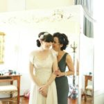 4 Tips for choosing a mother of the bride ensemble