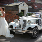 Find the Best Ride Possible On Your Big Day