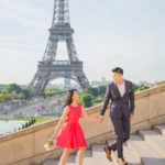 Real Paris Engagement