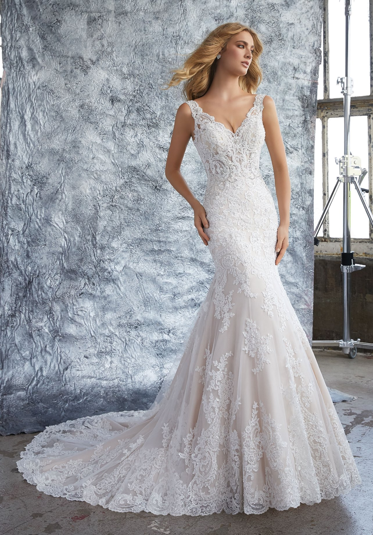 Guest Post: Wedding dress styles for every body type