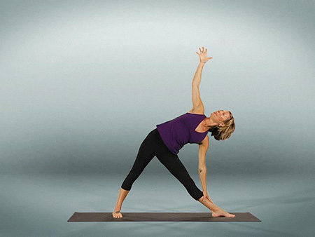 relax with these 5 yoga poses