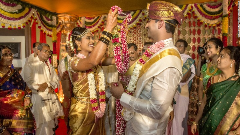Fun Facts About Hindu Wedding Ceremony Lucy Dylan Weddings