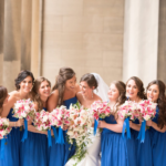 The Cost of Being a Bridesmaid or a Groomsman
